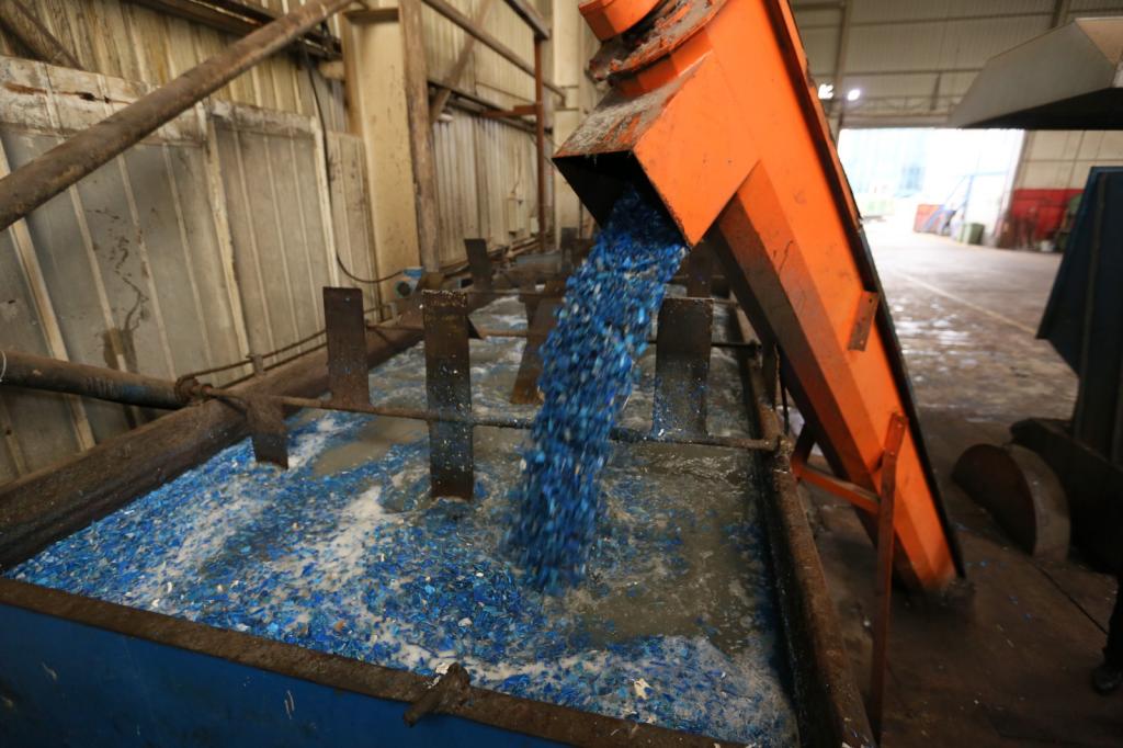 Plastik Geri Dönüşüm Nedir
