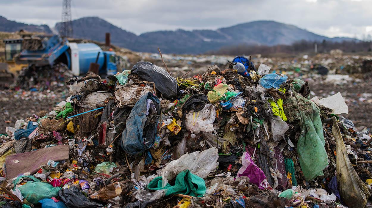 Atıkların Doğaya Verdiği Zararlar Nelerdir