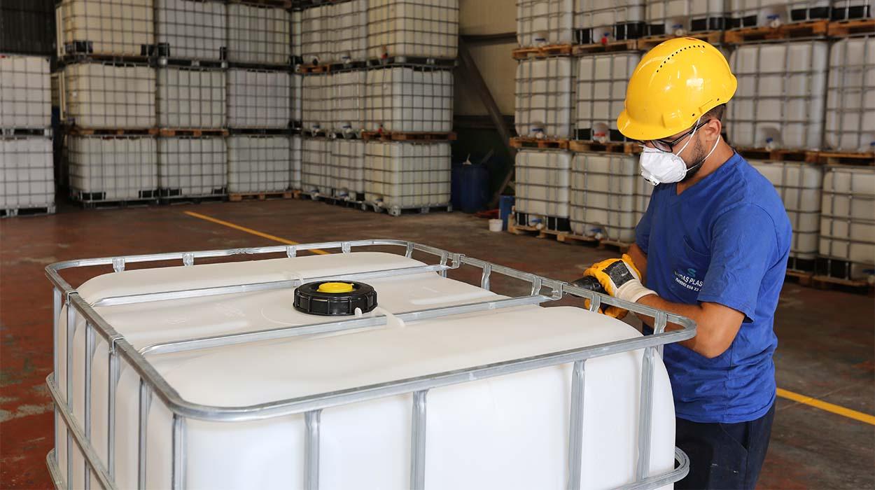 Tanker Temizleme İşlemi Nasıl Yapılmalıdır