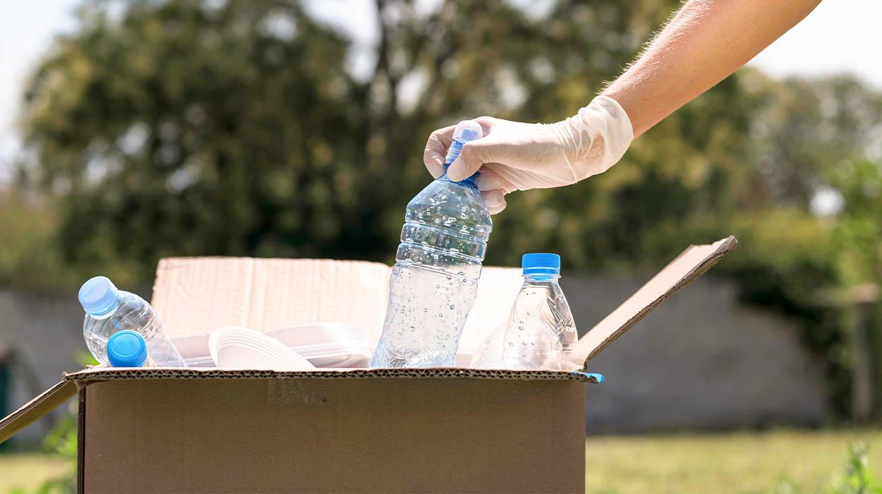 Plastik Atık Nedir