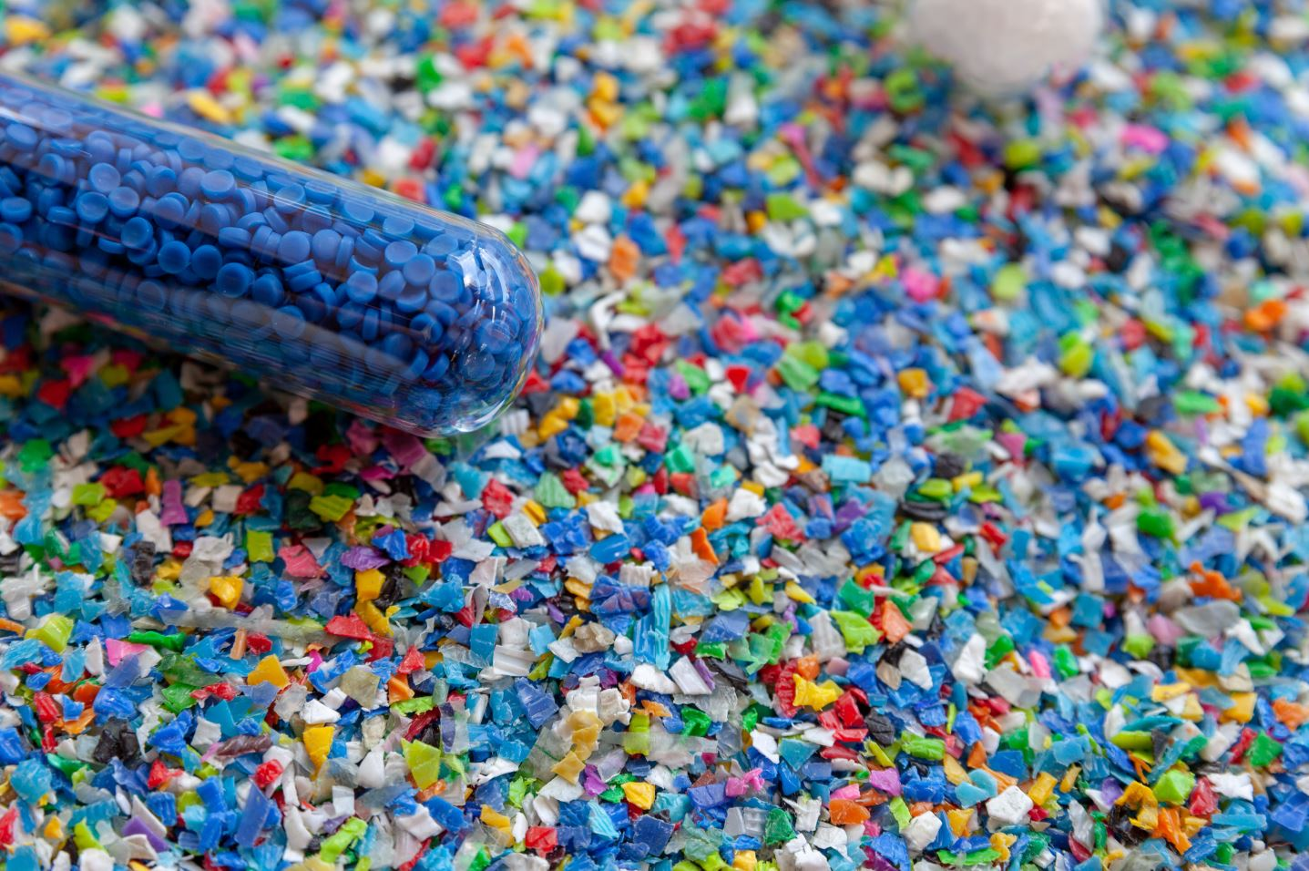 Plastik Geri Dönüşüm Aşamaları