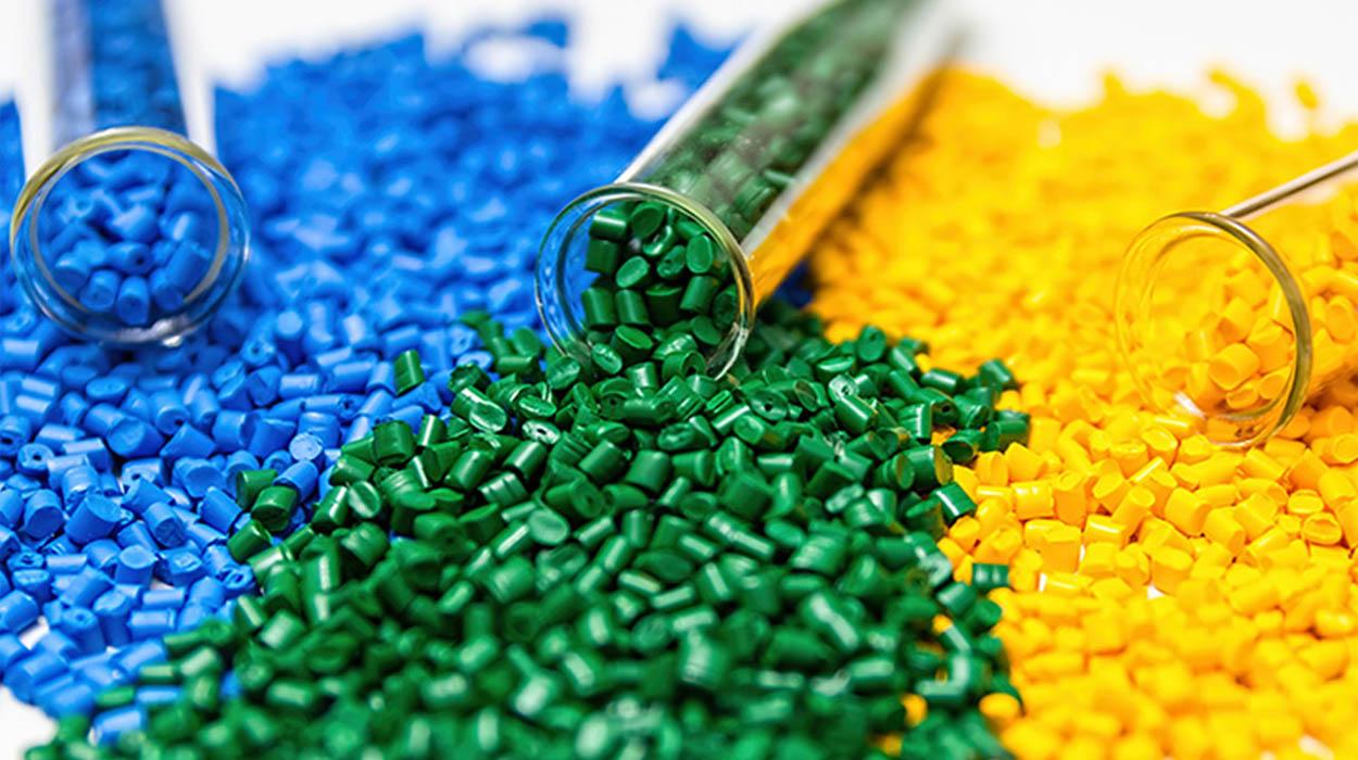 Plastik Türleri ve Kullanım Alanları