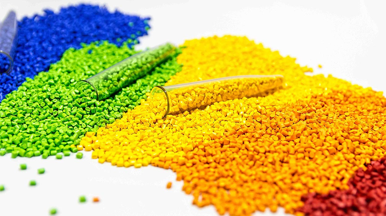 Polietilen Granül Nedir - Kullanım Alanları