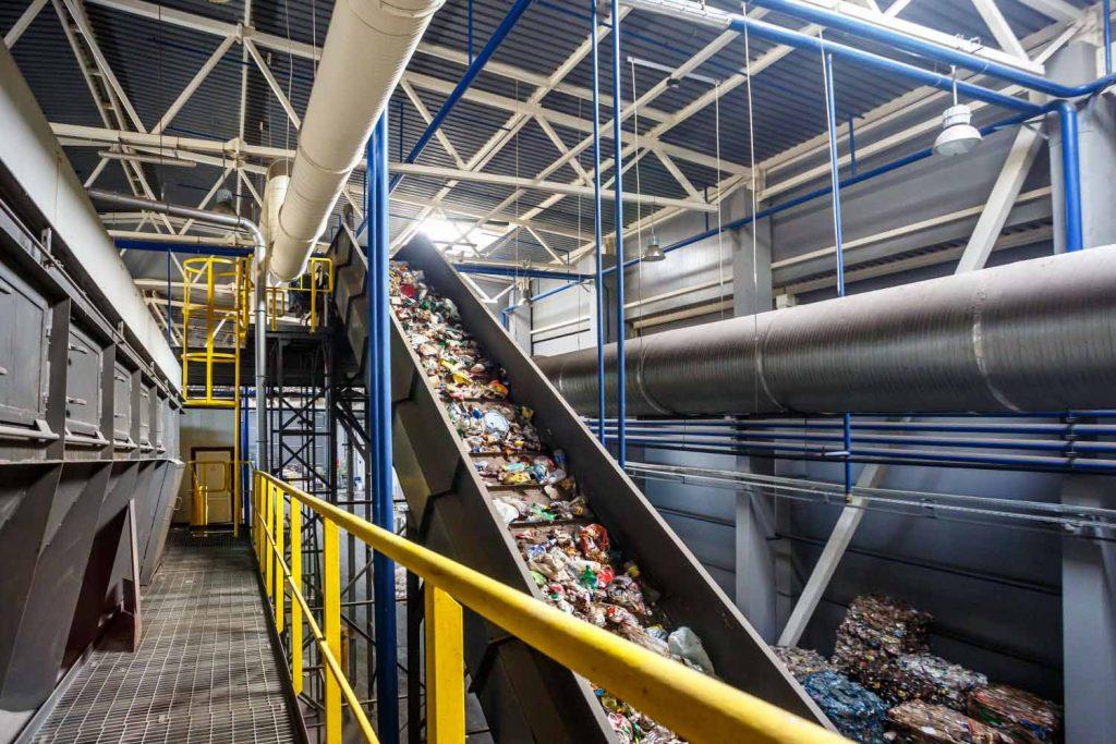 Hangi Tür Plastik Maddeler Geri Dönüştürülebilir